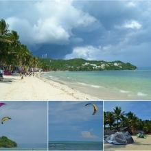 Bulabog Beach, Boracay Island