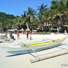 Diniwit Beach, Boracay Island