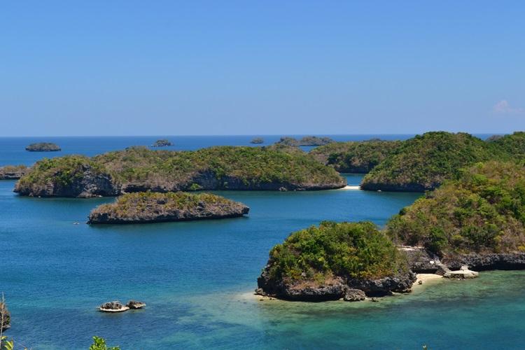 100 Islands, Alaminos