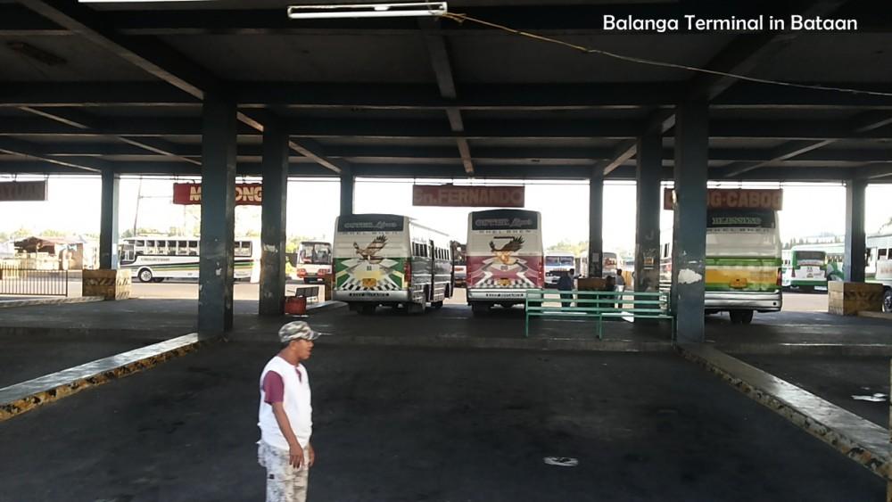 Bagac Bataan