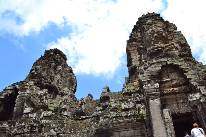 Bayon Temple (3)