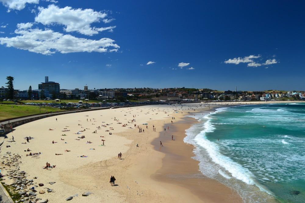 Bondi Beach, Sydney  (6)