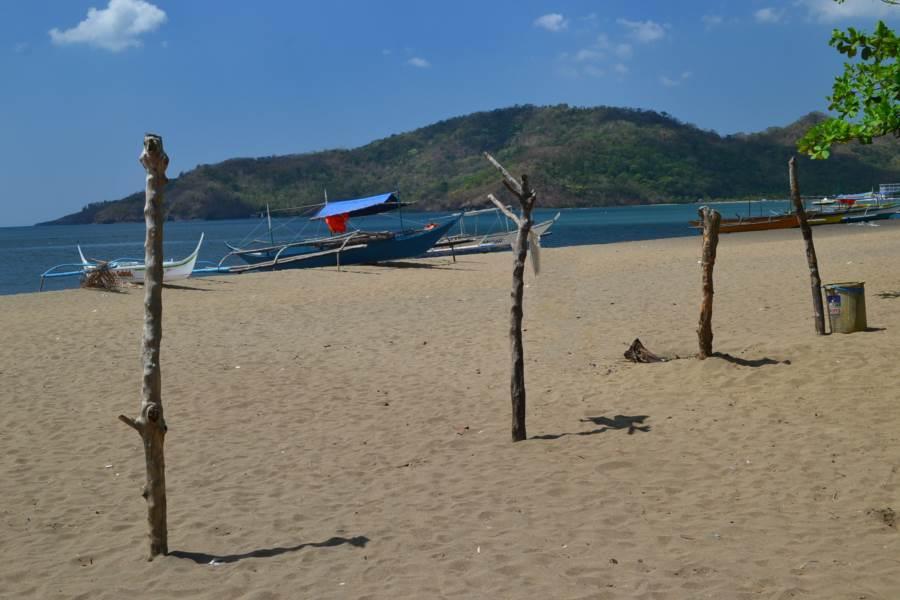Calayo Beach