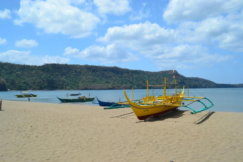 Image result for Calayo Beach