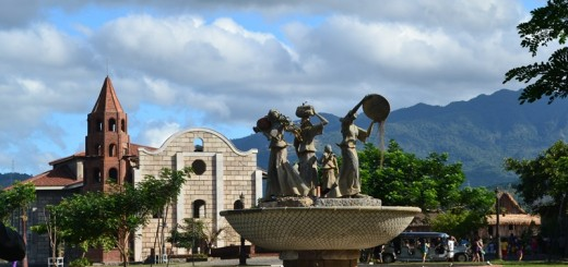 Las Casas Filipinas de Acuzar  (19)