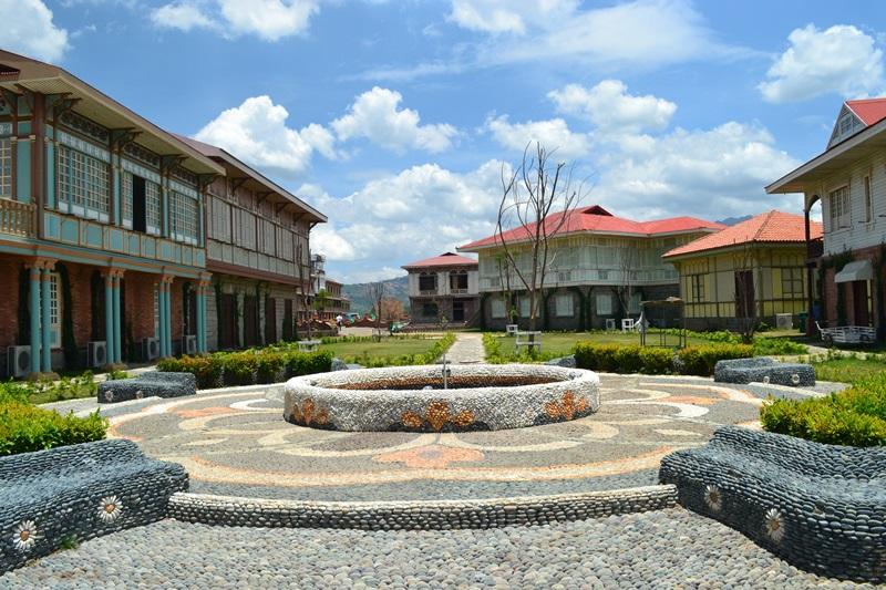 How to go to las casas filipinas de acuzar by public - Casas en tavernes de la valldigna ...
