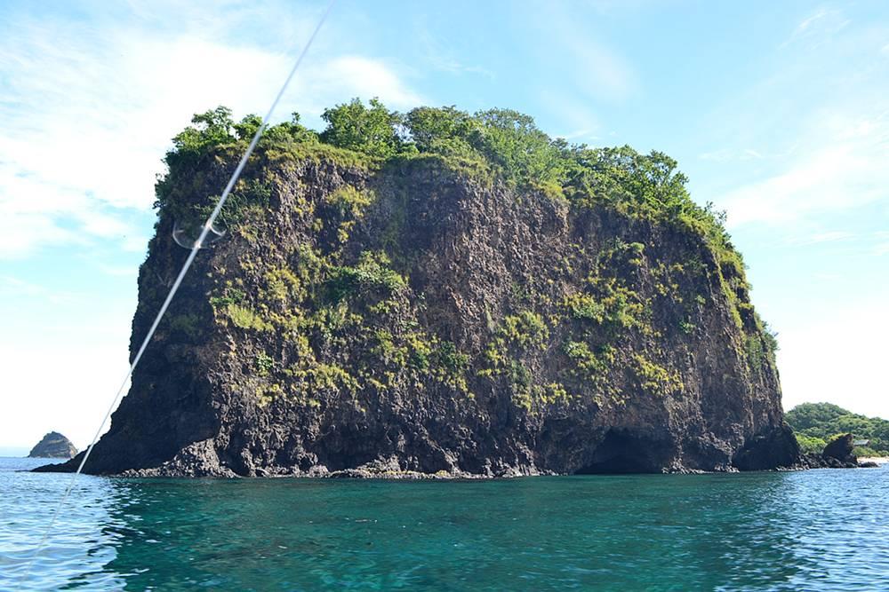 Tingloy Island, Batangas