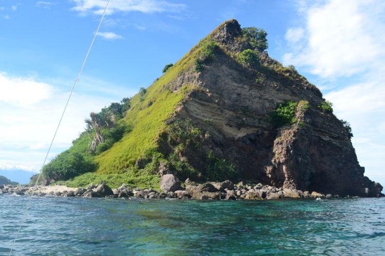 Tingloy Island