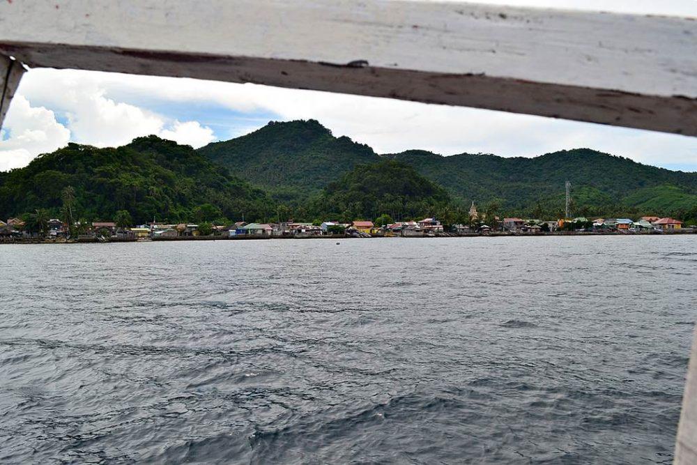 Tingloy Island, Batangas 1