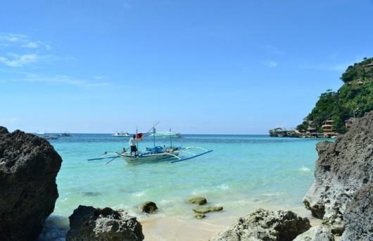Boracay, beach, philippines