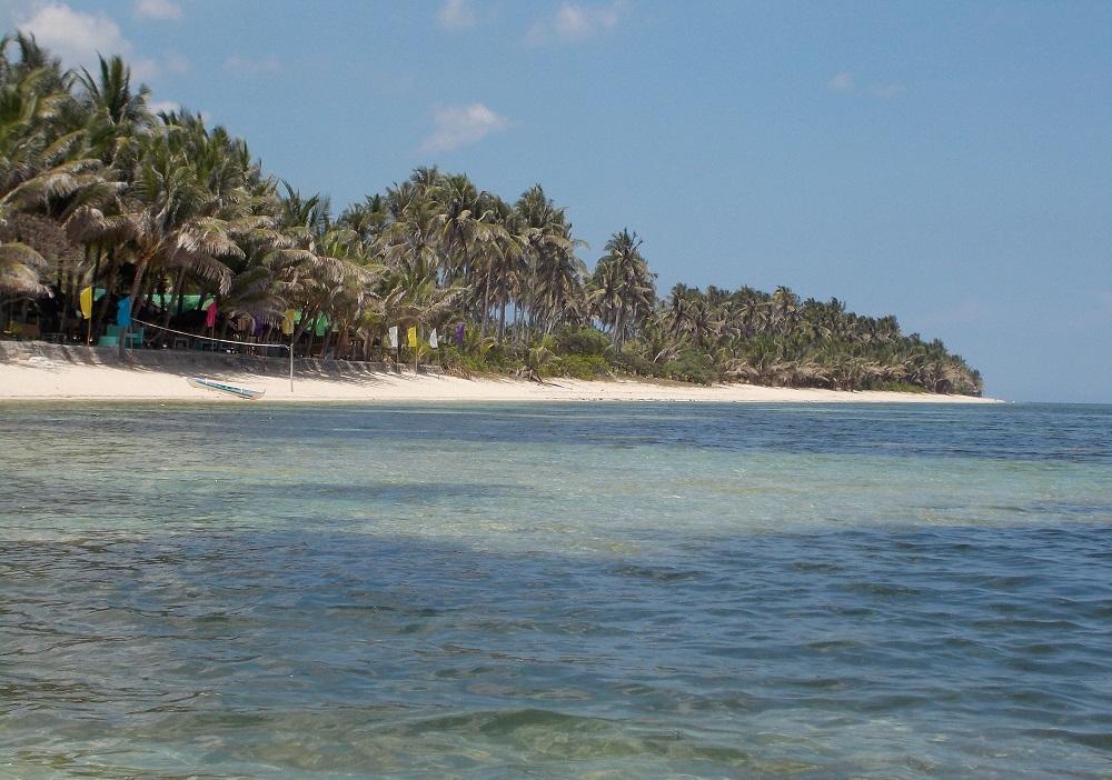 Beachfront At Scl Paradise Beach Resort