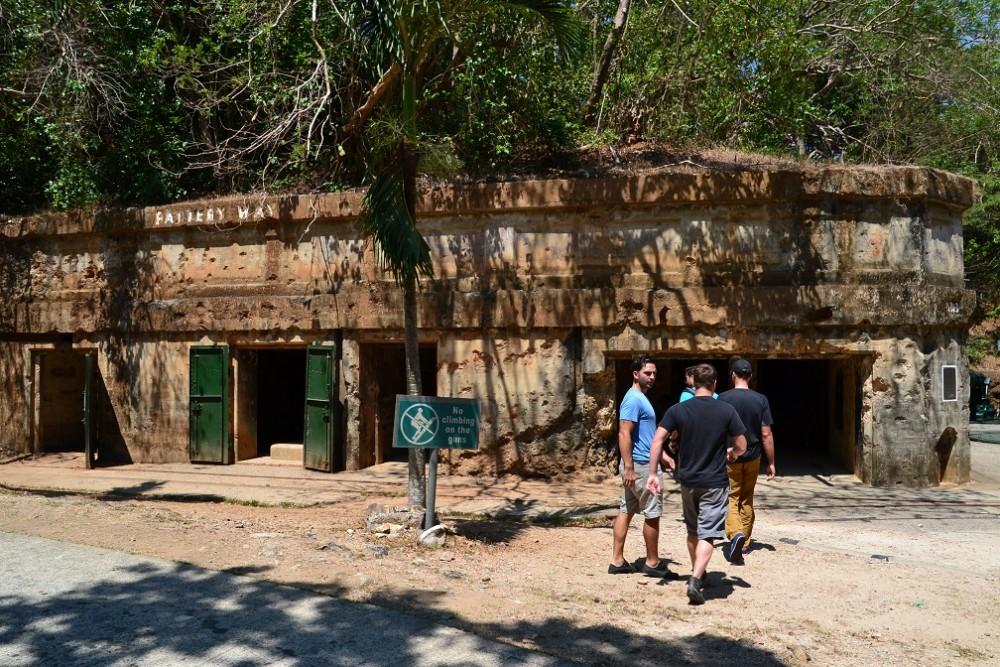 Corregidor Island Tour Blog
