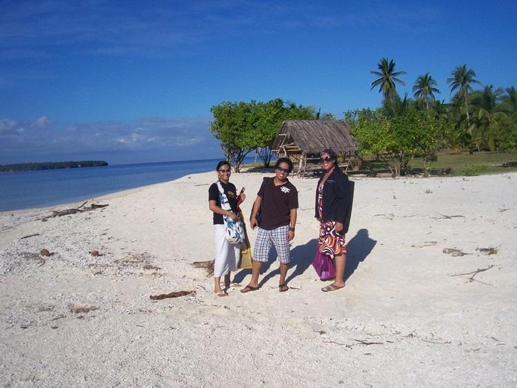 cuatros islas