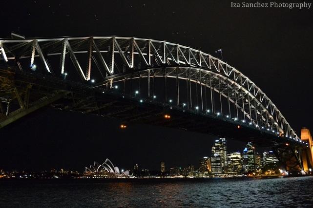 harbour bridge 1