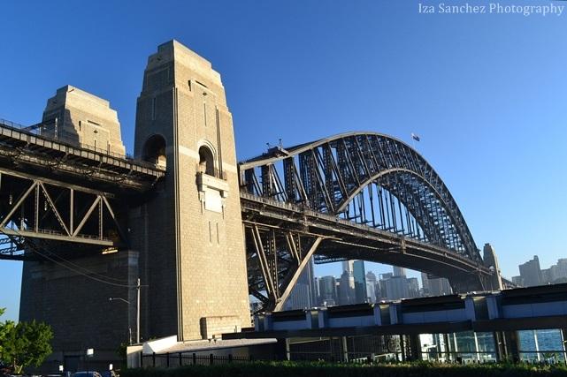 harbour bridge 10