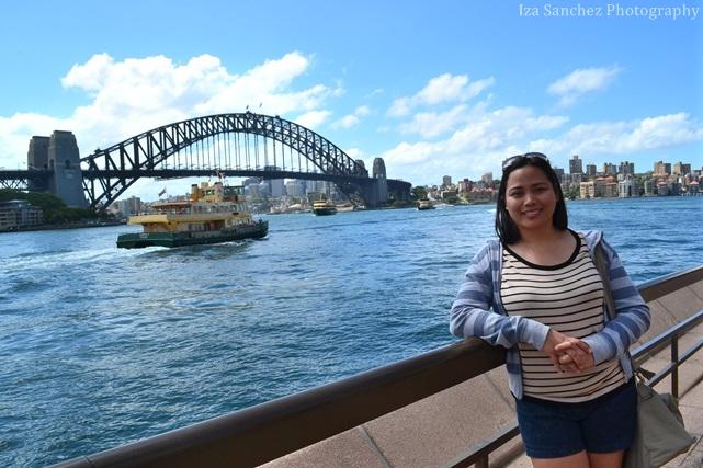 harbour bridge 11