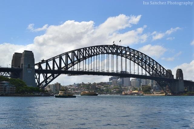 harbour bridge 2