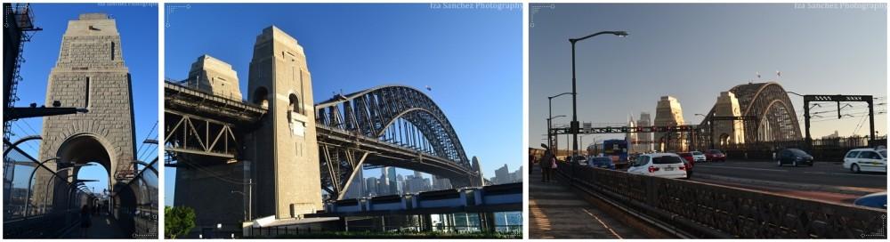 harbour bridge combine