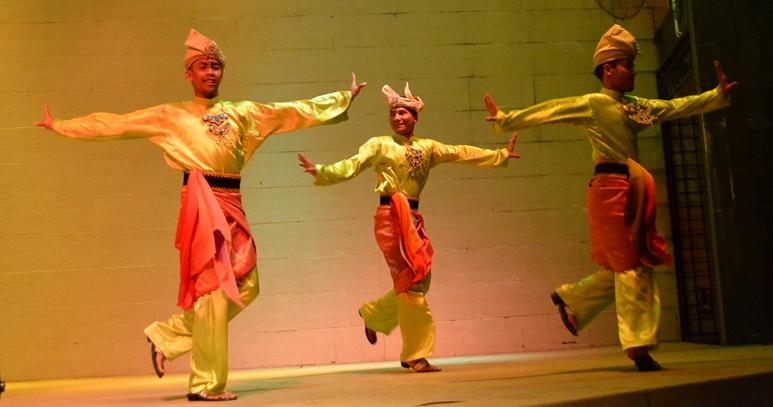 kuala lumpur dancers (8)
