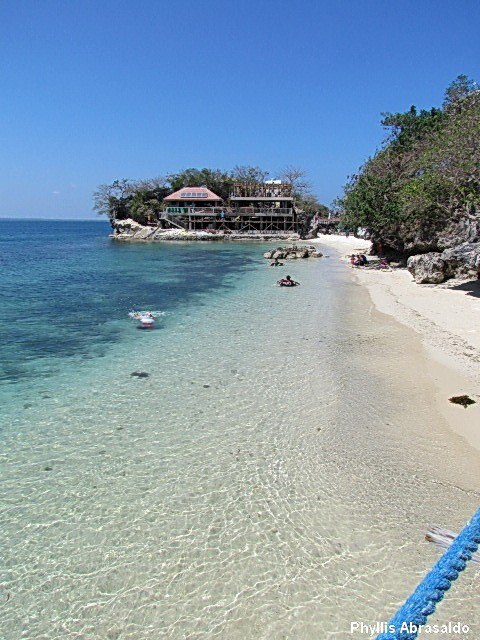 quezon island, pangasinan