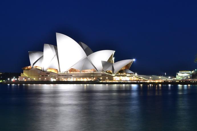 sydney opera house 2 a